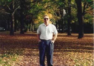 George Pafundi