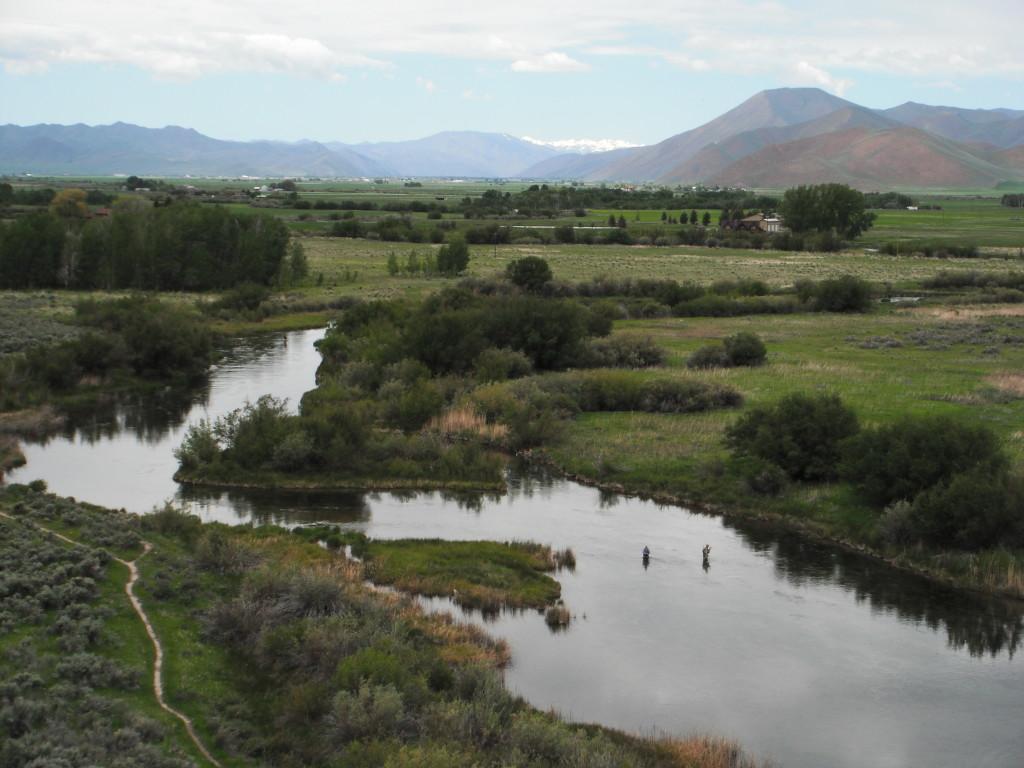 4Silver Creek Conservancy