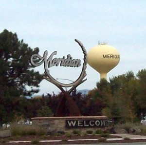 Meridian Idaho Homes For Sale