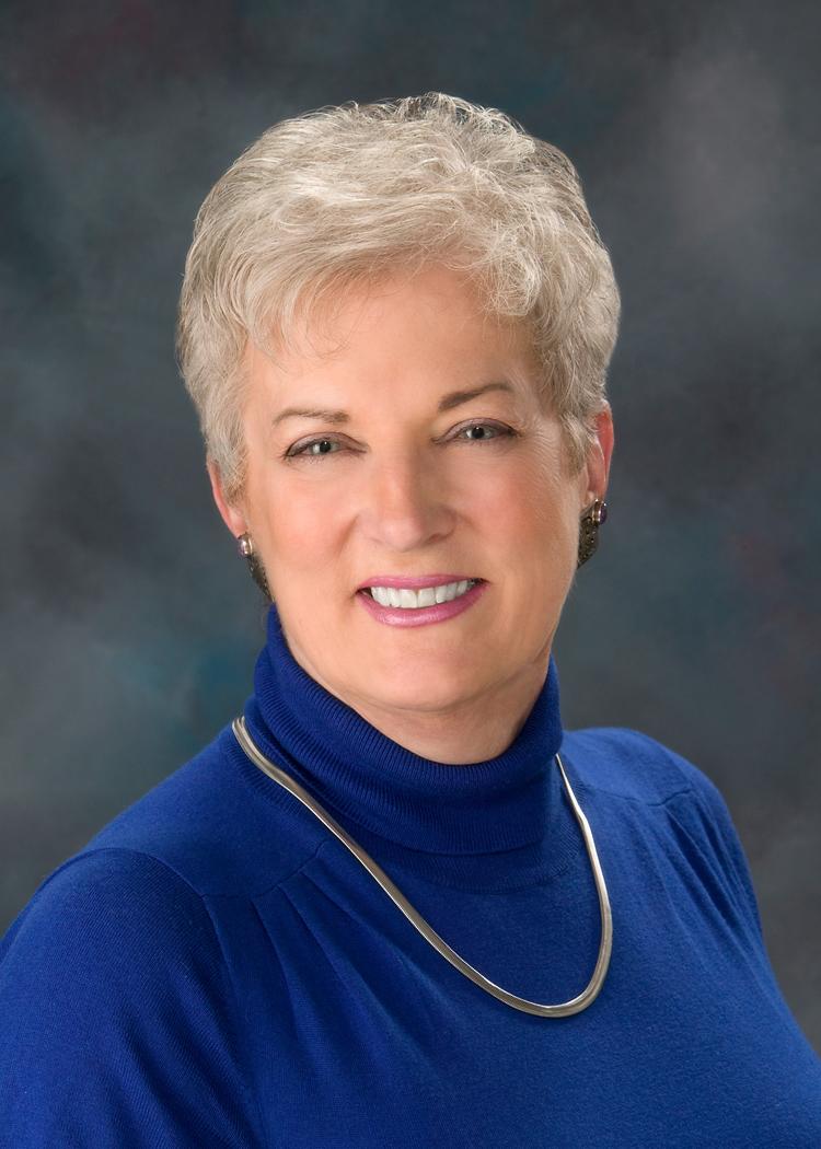 Winnie Morton