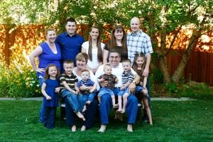 J Kent Erickson Family 2